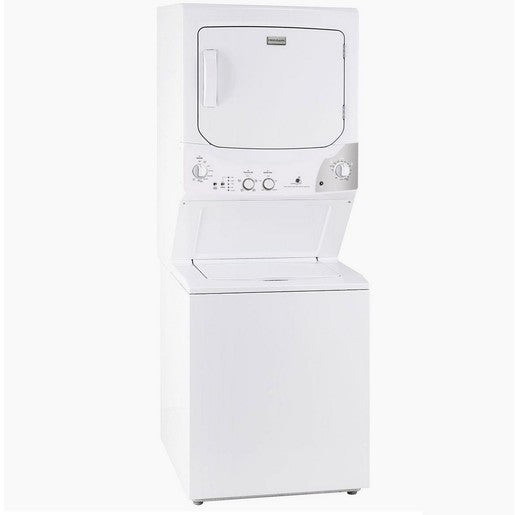 Frigidaire Laundry Center Washer & Dryer MKTG15GNAWB 15/15Kg
