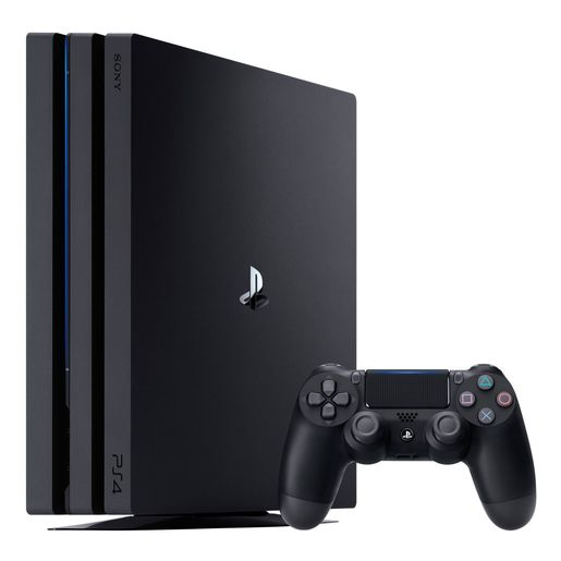 Sony PlayStation 4 Pro 1TB CUH-7216BB Black