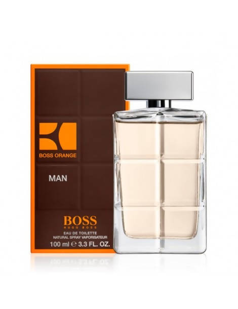 Hugo BOSS Orange 100ml