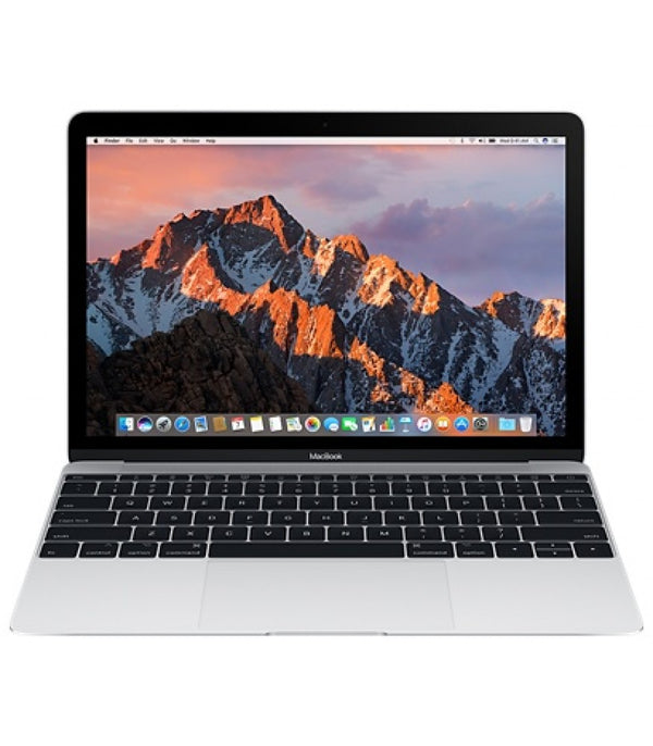12-inch Macbook: 1.2GHz dual-core Intel Core m3, 256GB - Rose Gold
