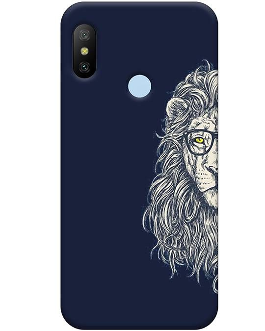 Shera Mi A2 Mobile Cover