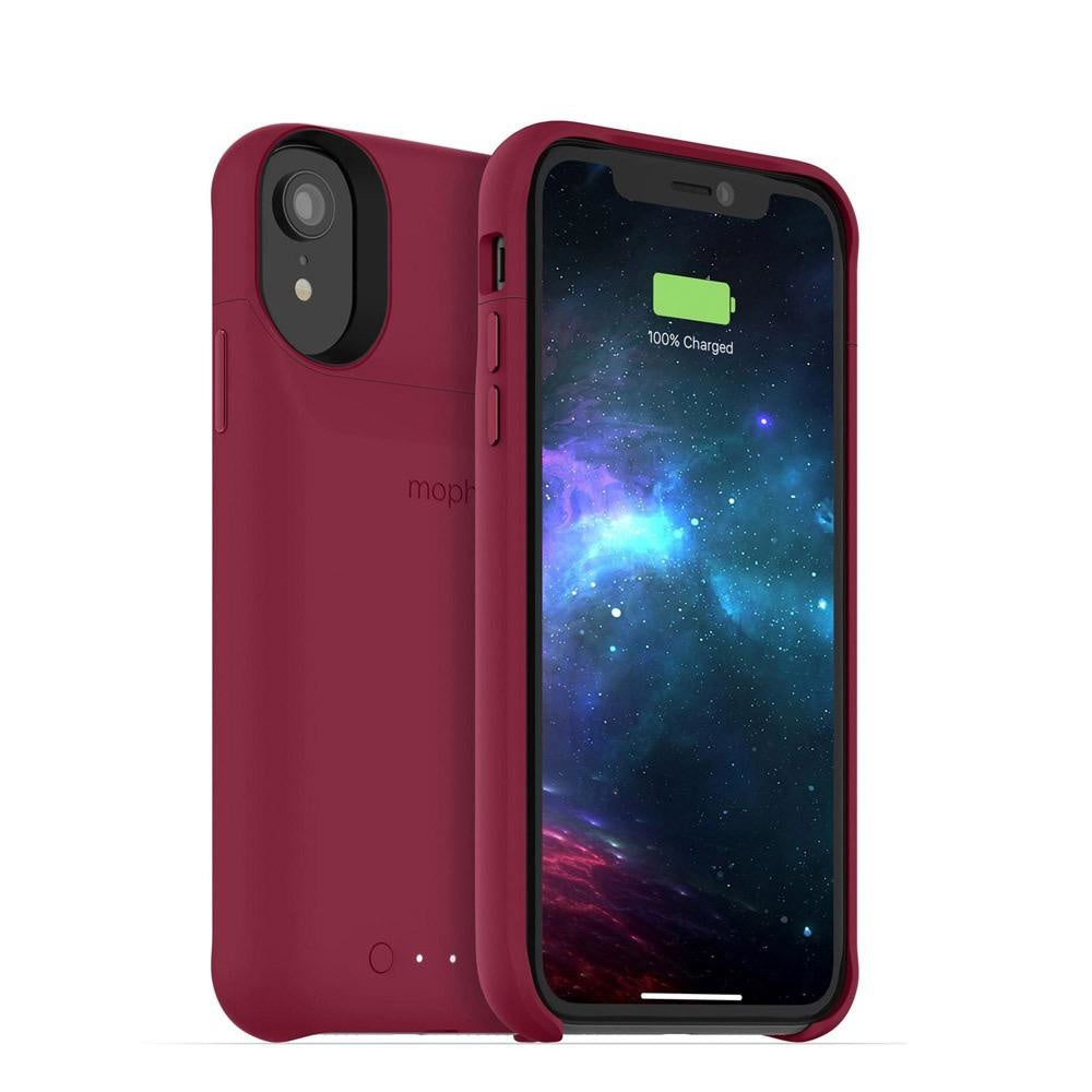Mophie juice pack access Power Bank Case 2,000 mAh for Apple iPhone XR - Blue