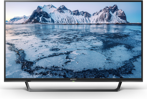 SONY SMART LED FULL OPTION FULL HD 40 INCH 660E