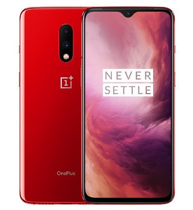OnePlus 7 8GB RAM/256GB  Red