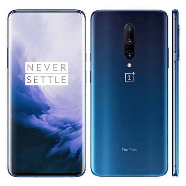 OnePlus 7 Pro - 256GB 12GB Nebula Blue (Coming Soon..)