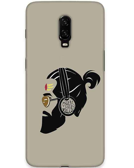 Popeye Oneplus 6T Mobile Cover