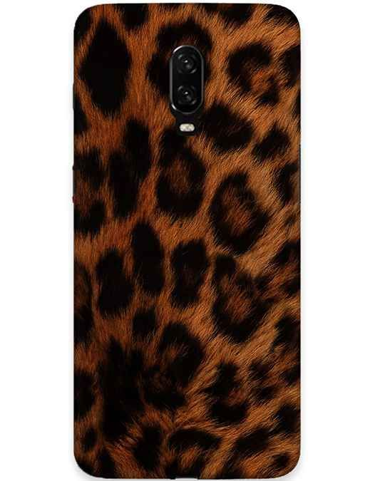 Panther Oneplus 6T Mobile Cover