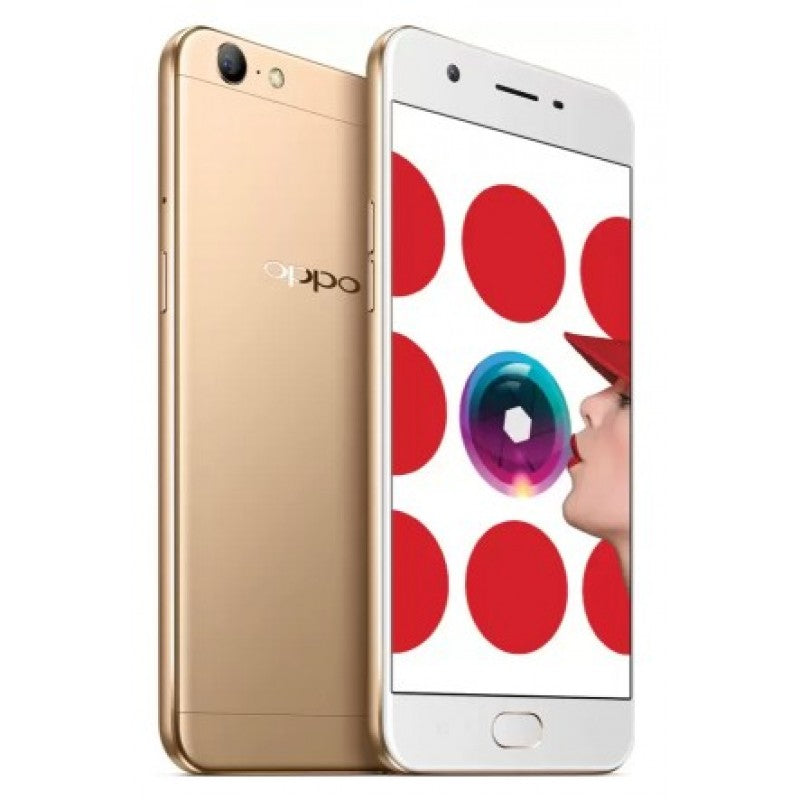 Oppo A57 32/3GB Ram GOLD