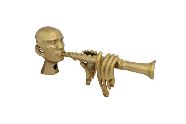 Home Decor- TrumpetMan