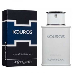 Ysl Kouros 100 ml Men EDT