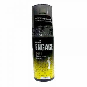 Engage M4 Perfume Spray 120 ml