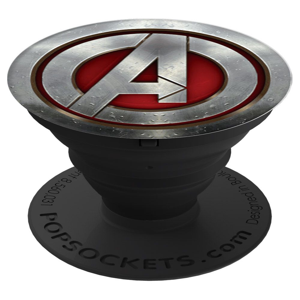 PopSockets Marvel Device Stand and Grip - Avengers