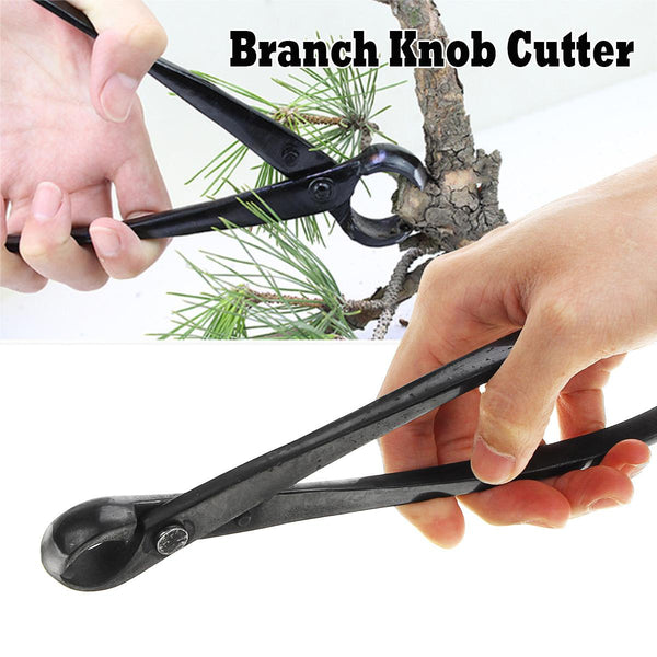 Edge Concave Knob Branch Cutter