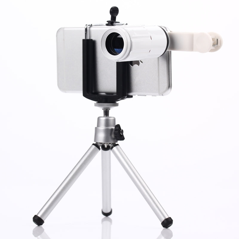 Telescope Telephoto 8X Zoom Lense Mobile Phone Lenses