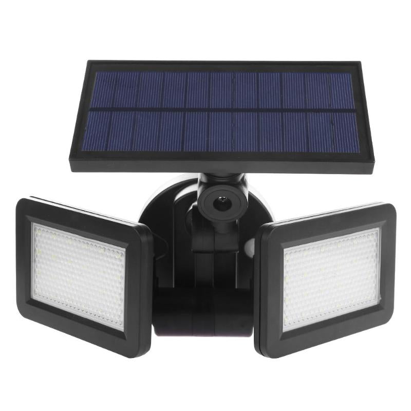 48LEDs Dual Head Solar Light