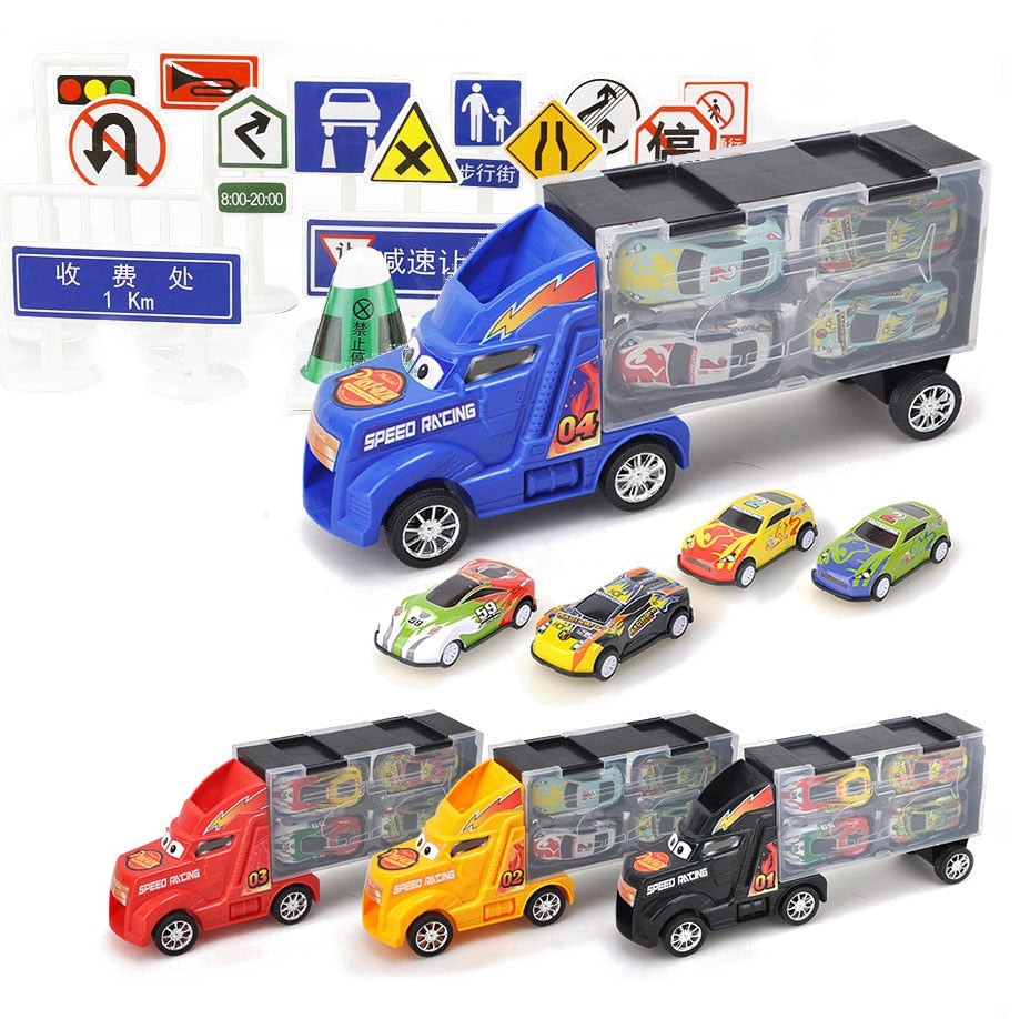 Christmas Gifts Cars Toys