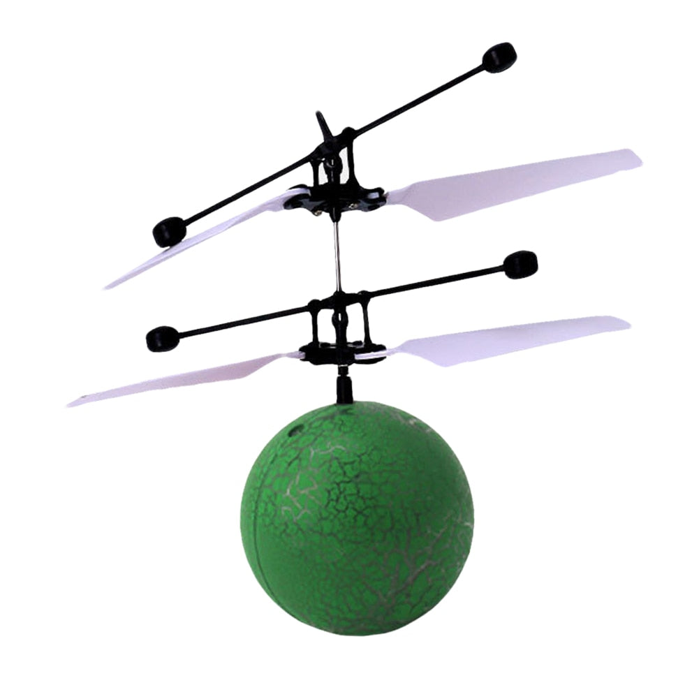 USB Charging Helicopter Flying Ball