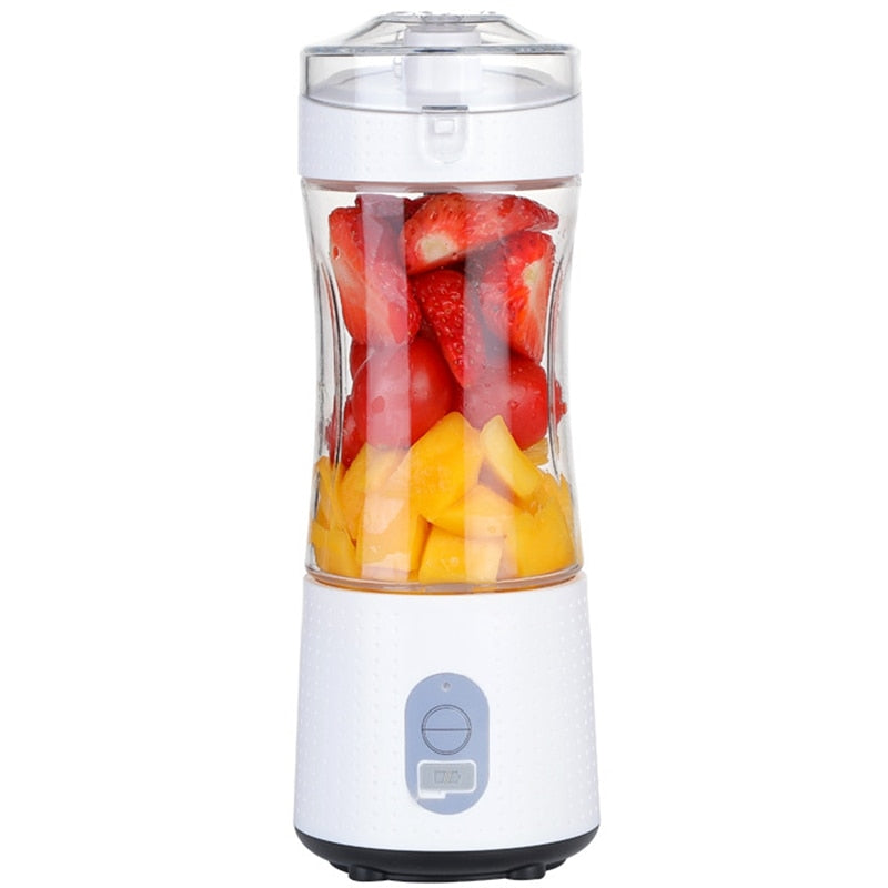 Portable Blender,Personal Size Blender for Smoothies and Shakes
