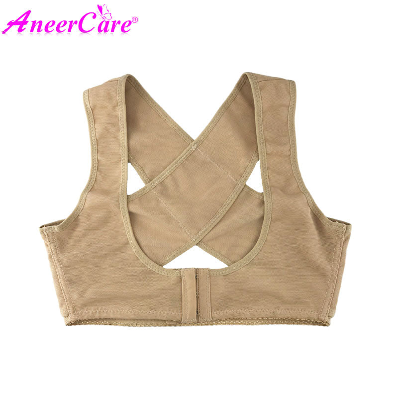 1pcs houding correctie rug posture woman chest corrector back brace spine support belt posture corrector woman back straightener