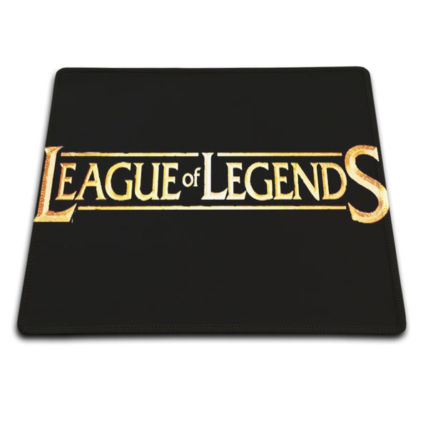 League of Legends mousepad