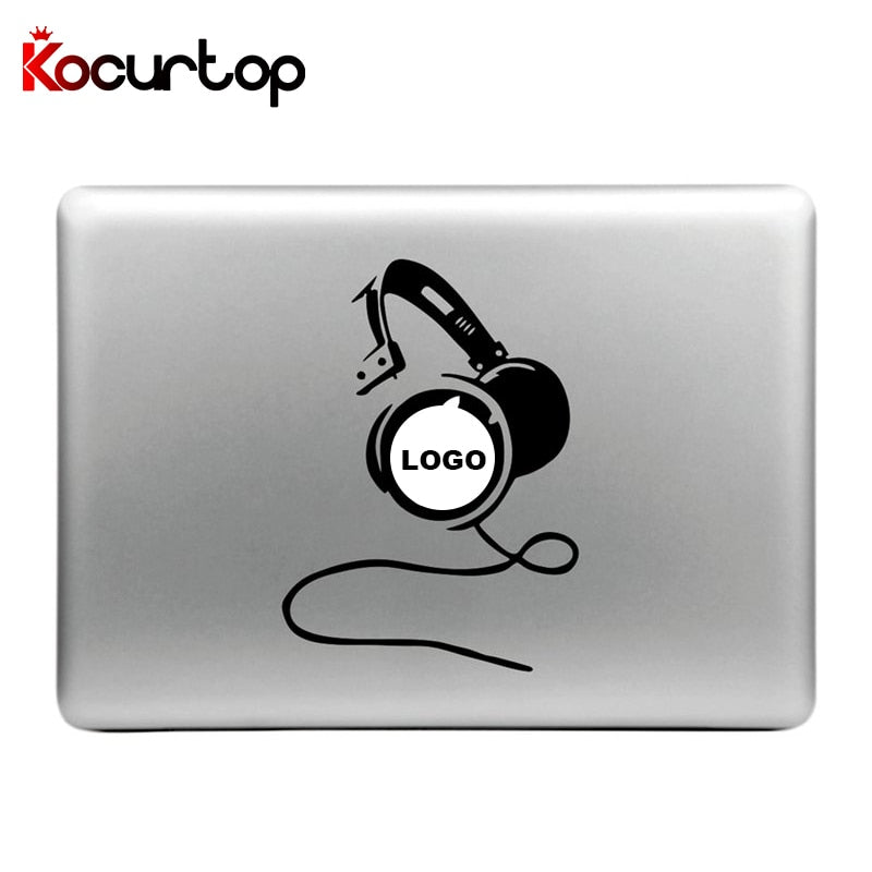 Fashion Laptop Sticker Vinyl Decal