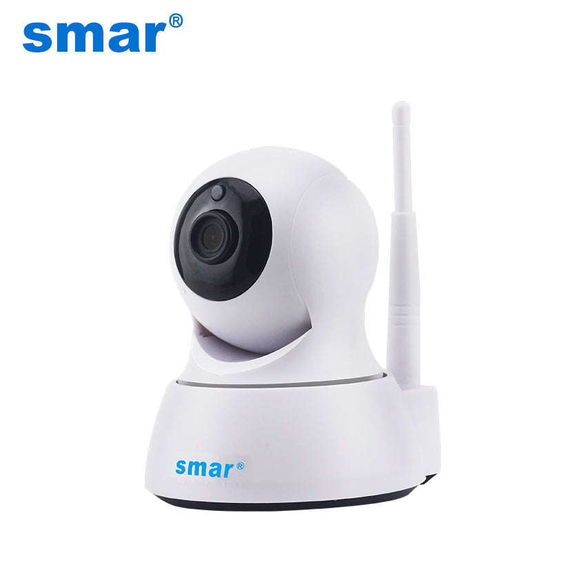 Smar Home Security 720P IP Camera