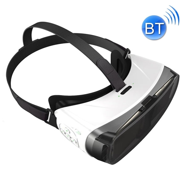 Universal Head Mount Virtual Reality VR Glasses 3D Video Glasses 3D Movies Games