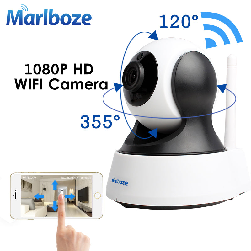 كاميرا Marlboze 1080P HD Wifi IP