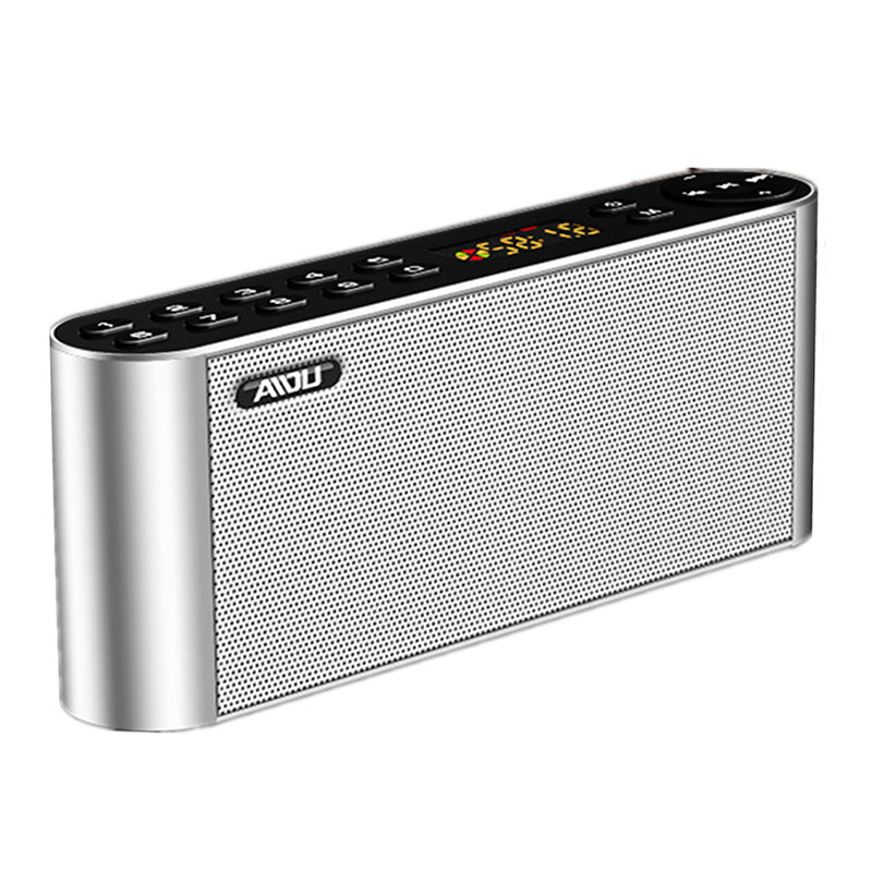 New Bluetooth Portable Speaker Wireless High-definition dual speakers