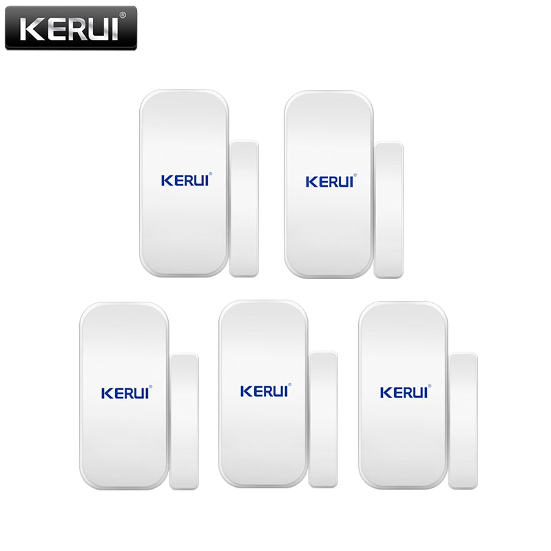 KERUI 433mhz Wireless Door/window Sensor
