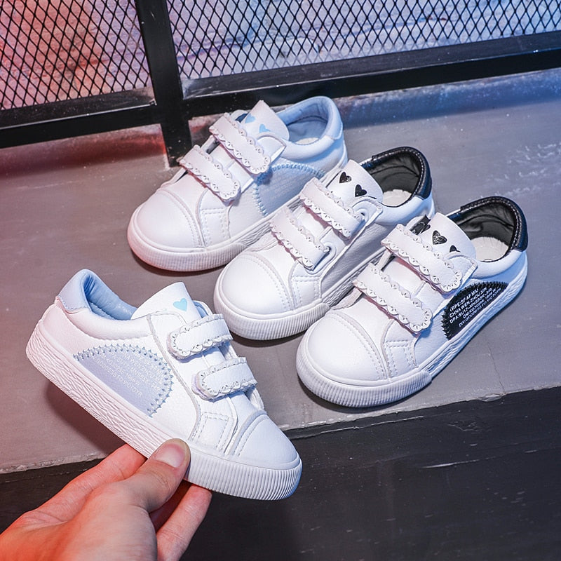 Toddler Boys Sport Shoes 2018 Autumn Winter Children Shoes