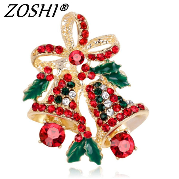 Christmas Gifts Pins And Brooches