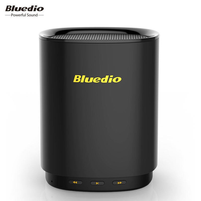Bluedio TS5 Mini Bluetooth speaker Portable Wireless speaker