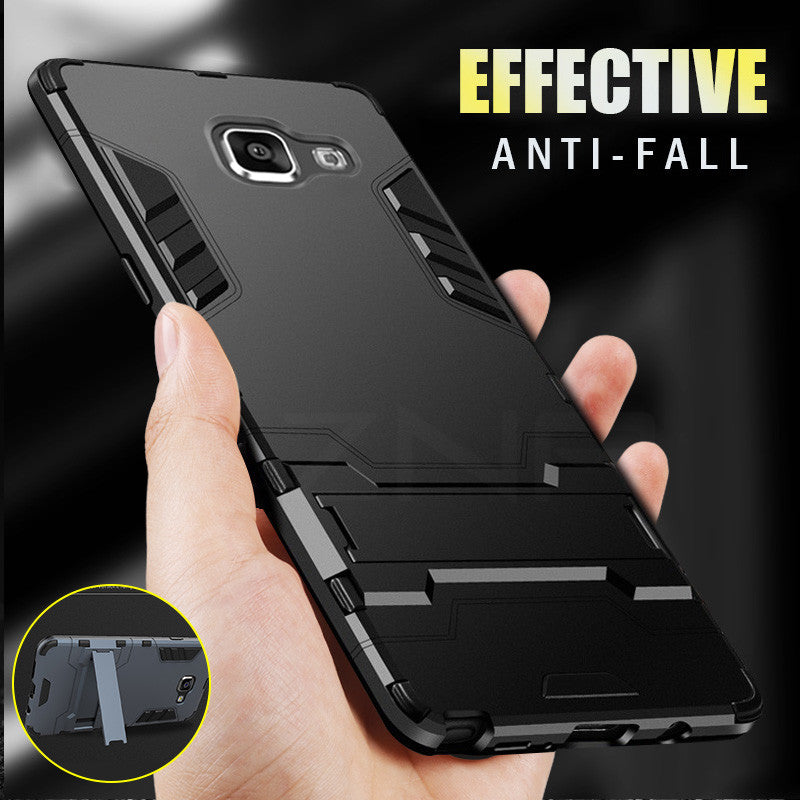 ZNP Shockproof Holder Protective Phone Case