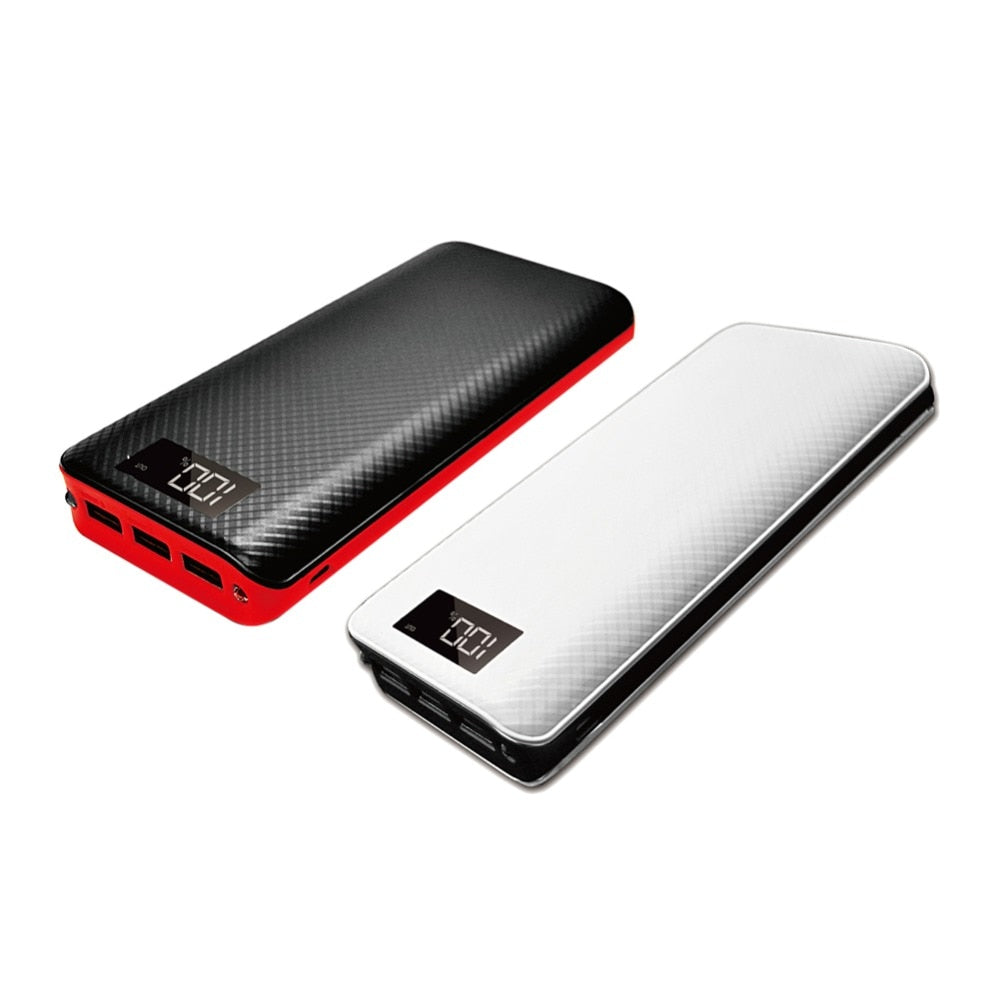 (No Battery)8x18650 Battery Power Bank