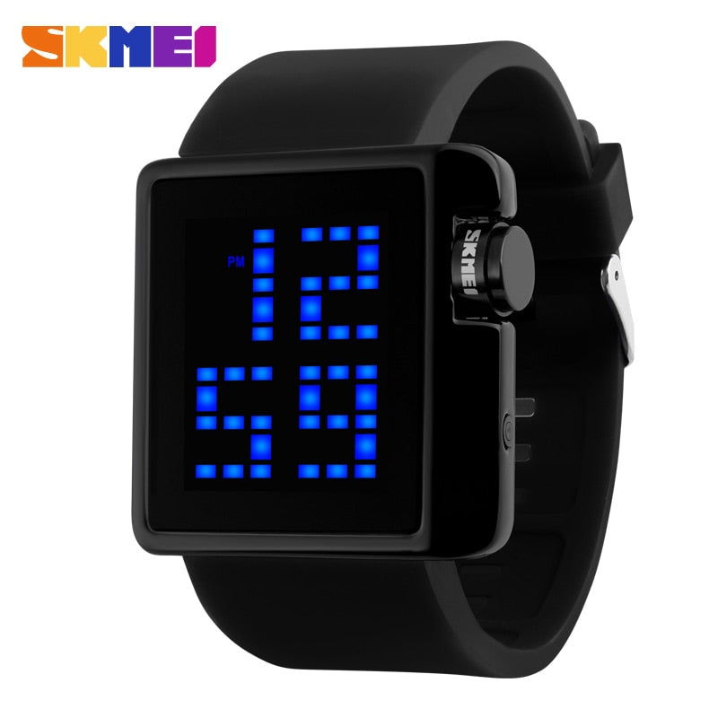 Skmei Brand Fashion LED Digital Watch
