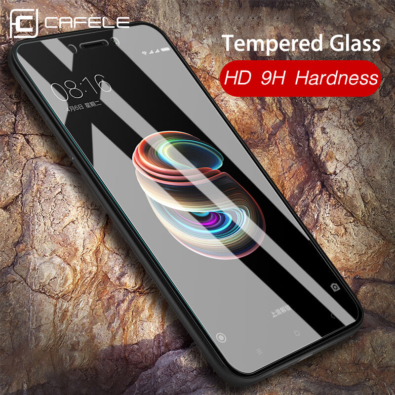 CAFELE Tempered Glass