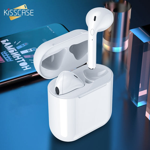 KISSCASE I9S TWS Wireless Earphone