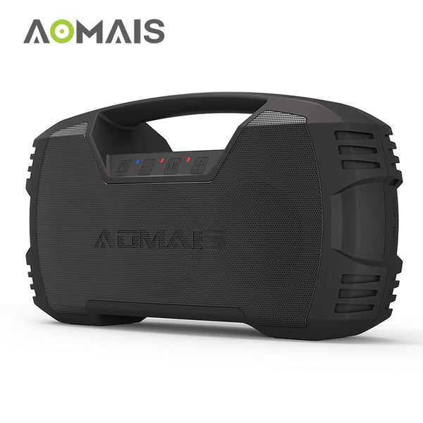 AOMAIS Go Outdoor Bluetooth Speakers