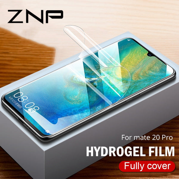 ZNP 9D Full Cover Soft Hydrogel Film