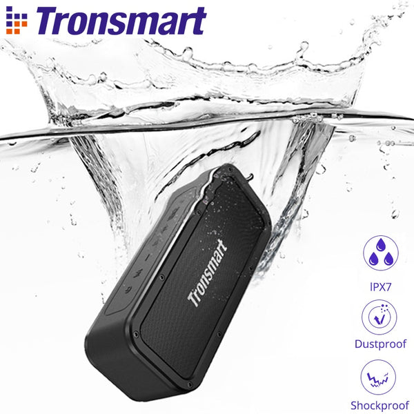 Tronsmart Force Bluetooth Speaker
