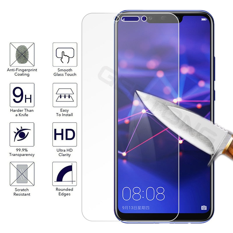 Tempered Glass For Huawei Mate 20