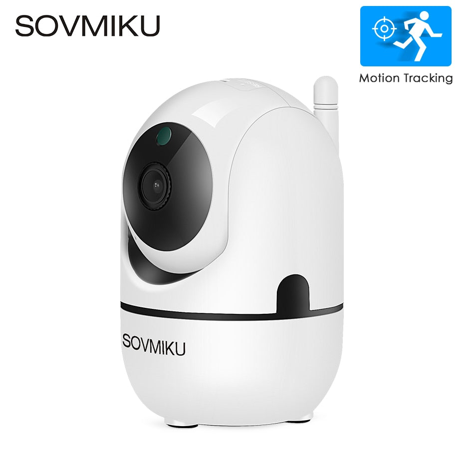 HD 1080P Cloud IP Camera