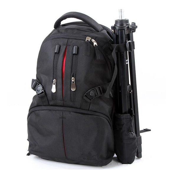 Waterproof DSLR Camera Bags Backpack Rucksack Bag Case