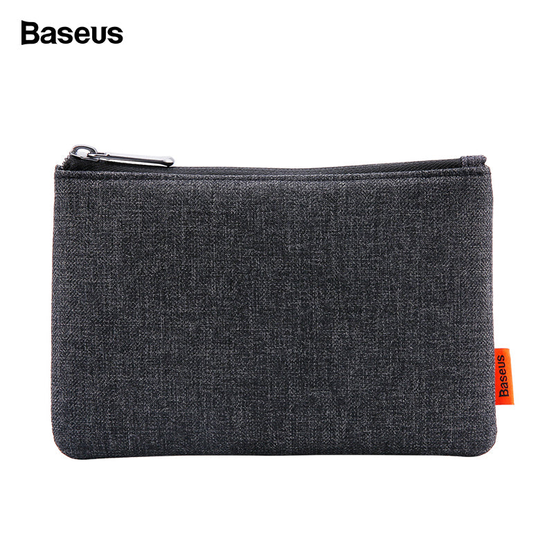Baseus Phone Pouch For iPhone Samsung Xiaomi
