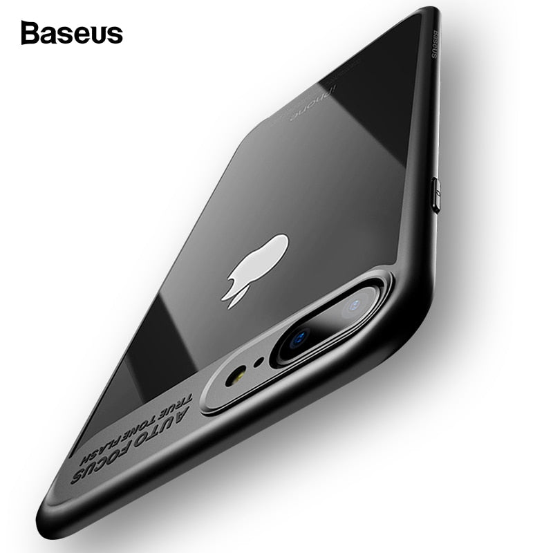 Baseus Luxury Case For iPhone