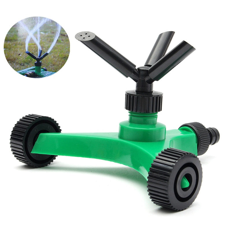 Garden Sprinkler Head