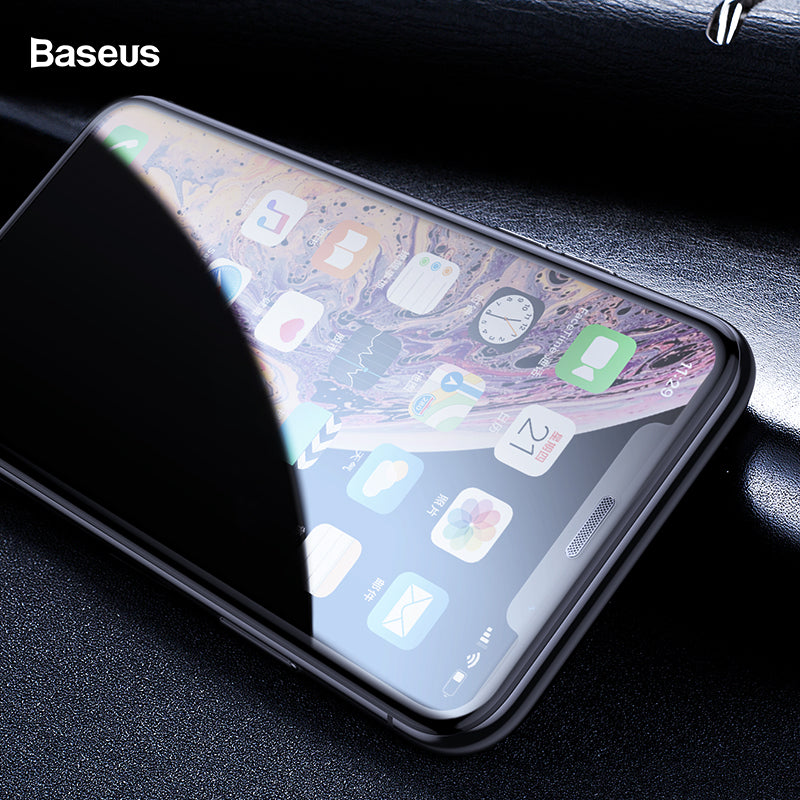 Baseus Privacy Screen Protector Tempered Glass