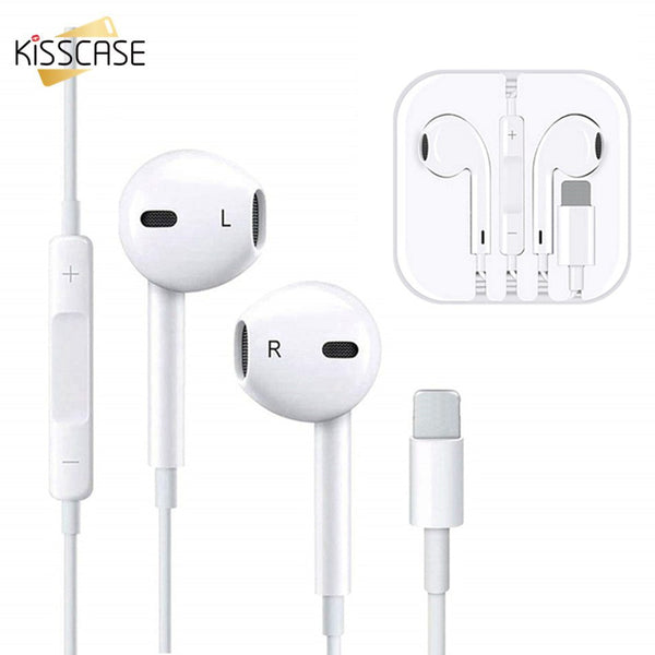 KISSCASE Music Earphone