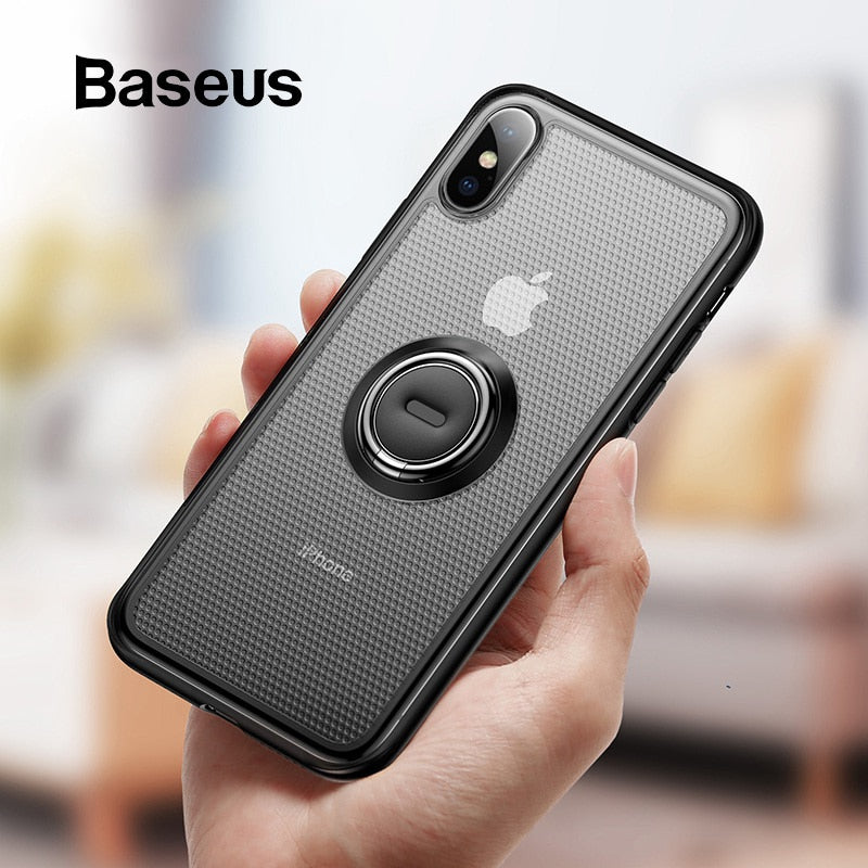 Baseus Creative Phone Case For iPhone
